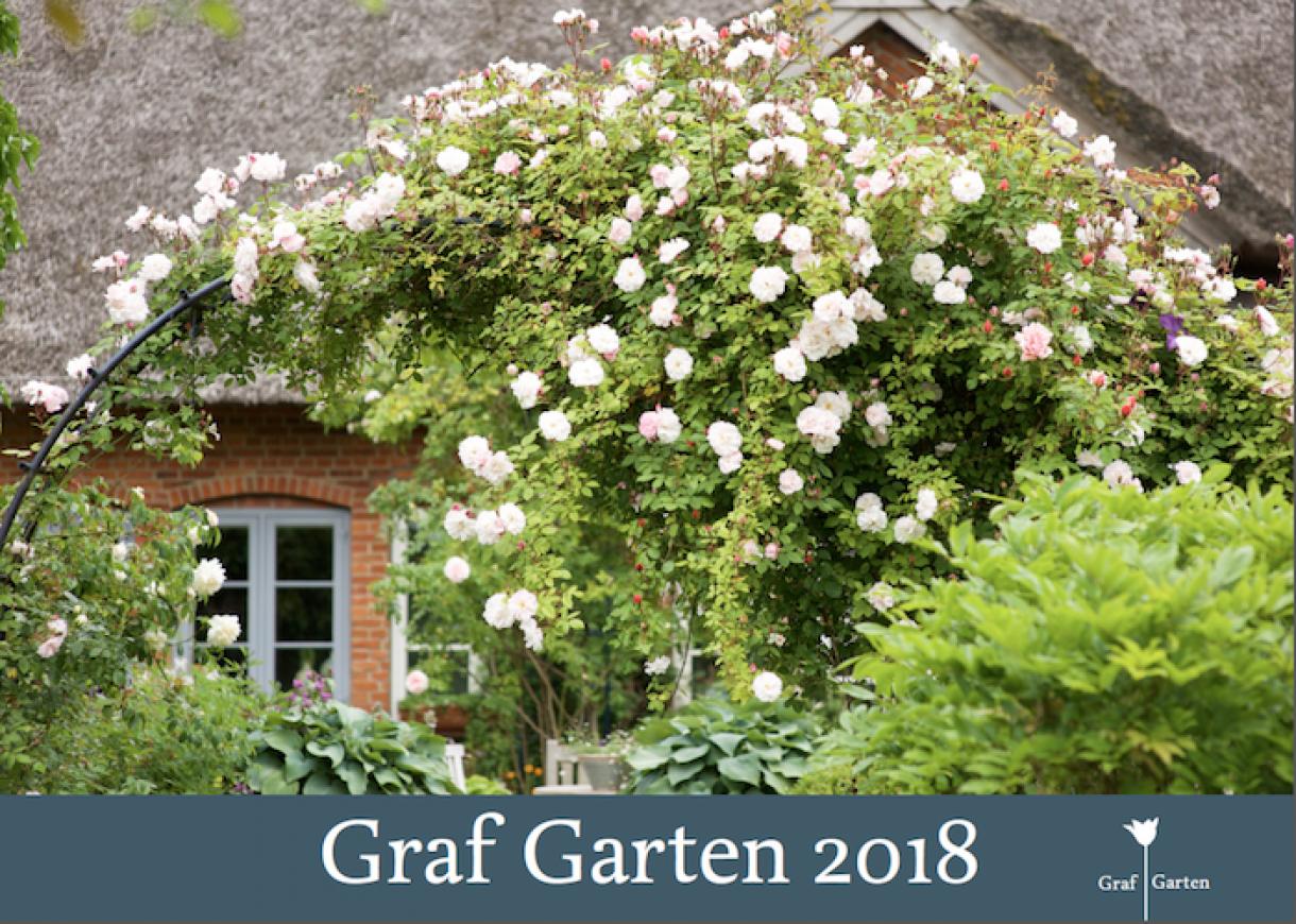 grafgarten, der grafgarten kalender 2018 ist da! | graf garten, Design ideen
