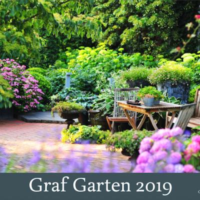 grafgarten, der garten von fenna graf | graf garten, Design ideen